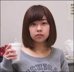 小関裕太の妹と噂されている小関加奈の画像