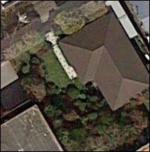 大坂なおみの祖父の実家の豪邸の間取りの画像