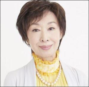 三田佳子の現在2018の画像