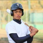 根尾昴 2018ドラフトでは打者か投手か?それとも二刀流か?