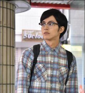 松坂桃李の性格がいい画像