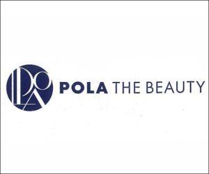 ポーラPOLA「B.A」のロゴ