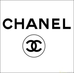 シャネルのロゴ画像