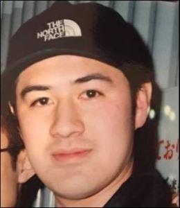 小手伸也の若い頃のイケメン画像