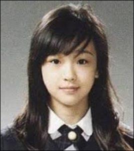 kokiの姉の心美さんの画像