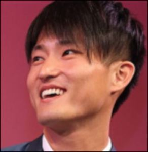 ジャルジャル福徳の顔は韓国風味...