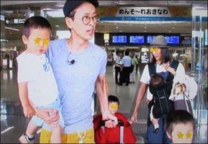 滝藤賢一,嫁,子供,名前,顔画像,子作り,禁止