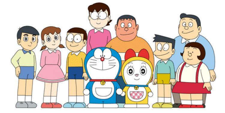 〈それぞれの見せ場〉ドラえもんのキャラクターが、各々一番活躍した作品!!