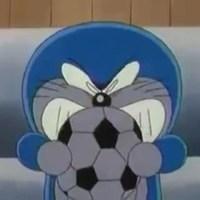 ドラえもんでサッカーと言えばこの神回!!!!!(ミニドラ救助隊)