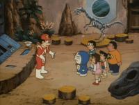 小池さん(鈴木さん)似の恐竜の星のスタッフがラーメン食べてて草wwwww【銀河超特急】