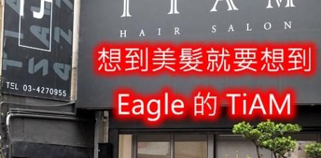中壢染髮推薦 | 【TiAM HAIR SALON】提供的不只是技術還有家的溫暖