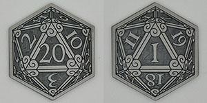ボードゲーム トークンコイン