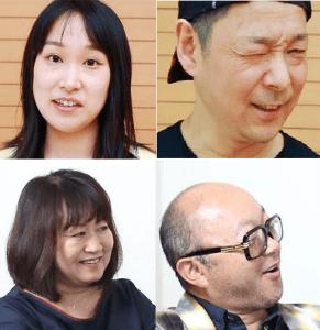 ゲームセンターオンライン演者