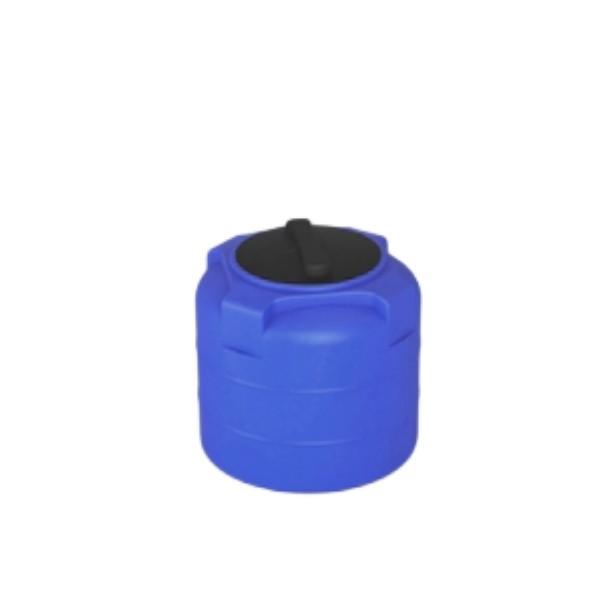 Пластиковые бочки и емкости объемом 100л