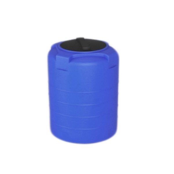 Резервуар для хранения воды на 200 литров из полиэтилена