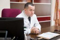Андрей Королько главврач Минской ОКБ. Задержан