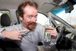 Ездить без прав за рулём станет дороже