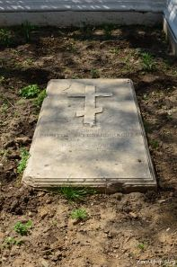 Cripta Alexandru Ioan Cuza
