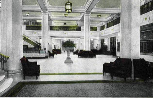 Gibson Hotel