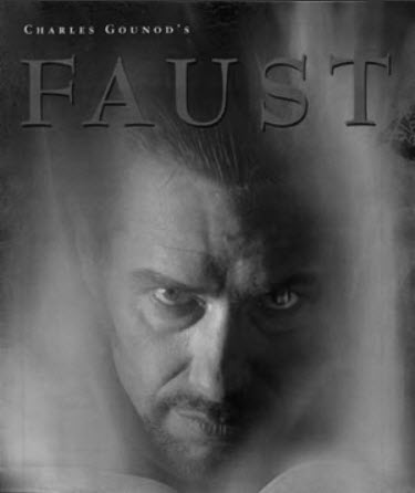 Mephistopheles Faust
