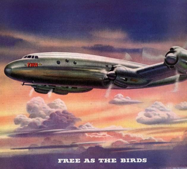 TWA free