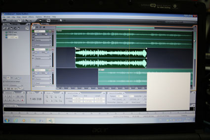 Vocal+Karaoke+Computer Singing Recording丹田发音+卡拉歌唱训练+电脑歌唱录音