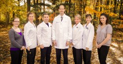 Dr. James Dores and His Dental Team | Dores Dental in Longmeadow, MA