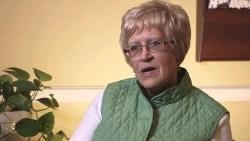 Gloria Lambert, Patient at Dores Dental in Longmeadow, MA