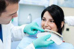 Dental Veneers 4 | Dores Dental - Longmeadow, MA