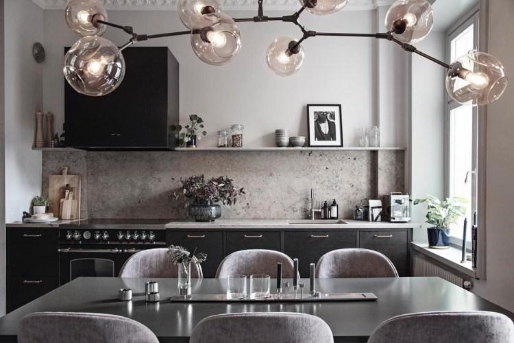 Korpusiniai baldai virtuvei – kaip suplanuoti tobulą virtuvę?