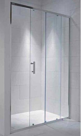 Dušo sienelės jūsų vonios kambariui: pasirinkimas ir priežiūra