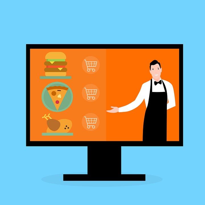 Kaip veikia maisto pristatymas į namus: privalumai ir trūkumai