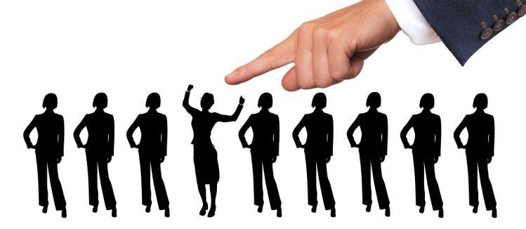 Kokias paslaugas teikia personalo paieškos ir atrankos įmonės?
