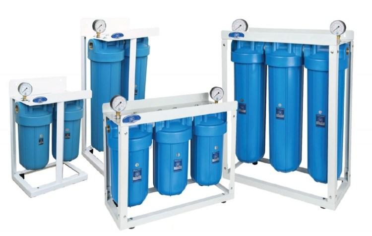 Vandens filtrai – ramybė sveikatos bei buitinės technikos ilgaamžiškumo atžvilgiu