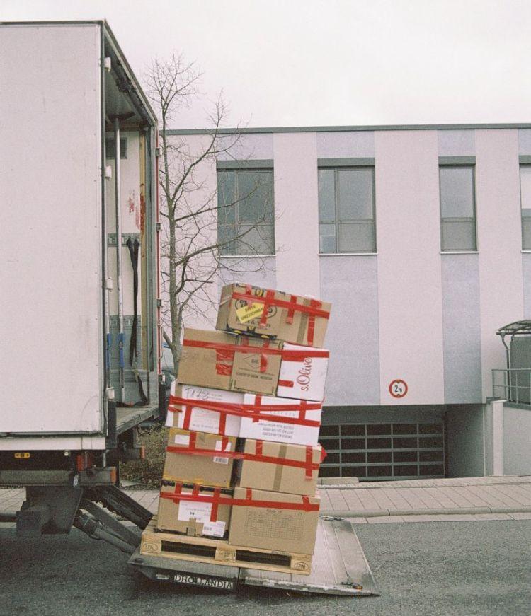 Daiktų ir baldų perkraustymas Lietuvoje ir visoje Europoje