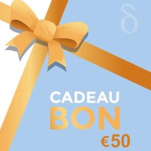 Cadeaubon Dorette Overveen € 50