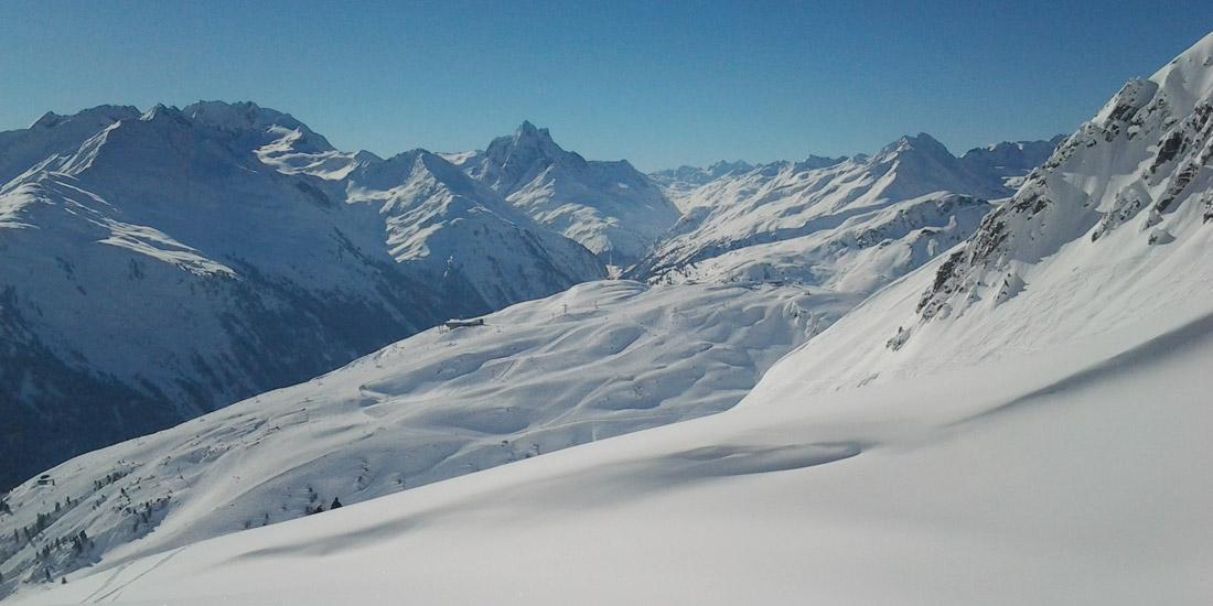 Anfragen Im Hotel Garni Dorfblick St Anton Am Arlberg