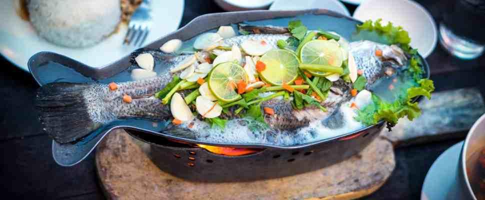 Nordsee Inseln Trends - Neue Restaurants