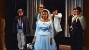 """""""Die Zähmung der Widerspenstigen"""" in der Salzburger Elisabethbühne"""