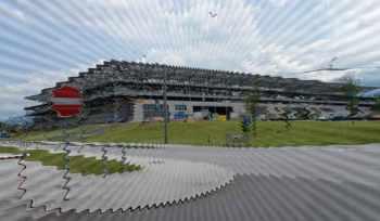 Bullenarena Stadion