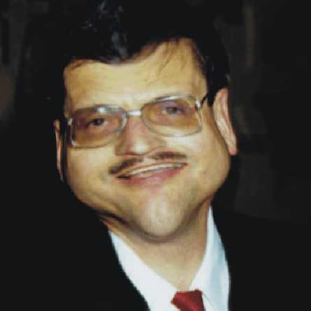 Bgm. Ing. Johann Griessner, ÖVP