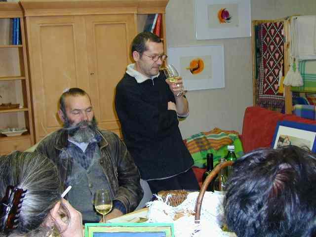 links: Roland Kraml