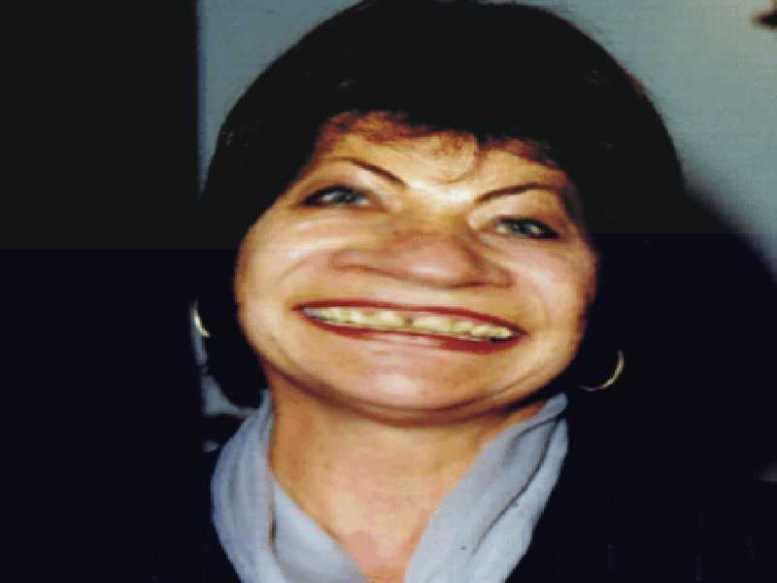 GR Franziska Resinger, SPÖ