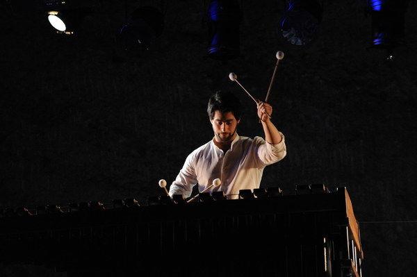 Lev Loftus Schlagzeug
