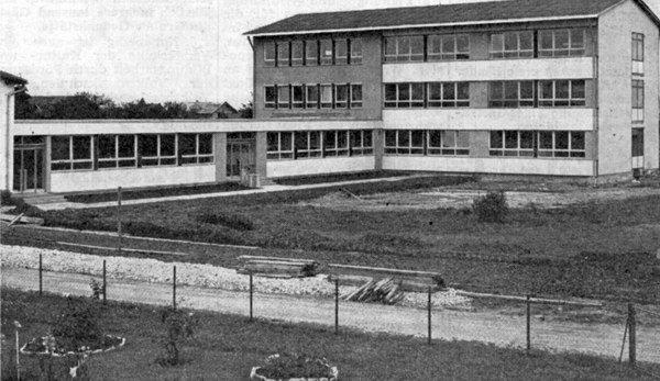 Die neue Hauptschule
