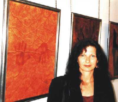 Heidi Zenz