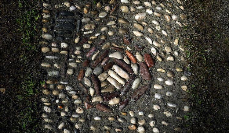 Mosaik im Stadtpark