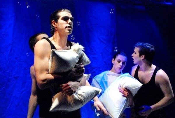 TheaterOFFensive Insomnia 3