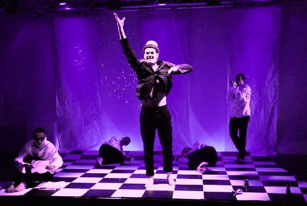 TheaterOFFensive Insomnia