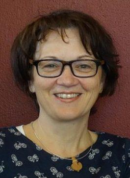 Brigitte Edelmann
